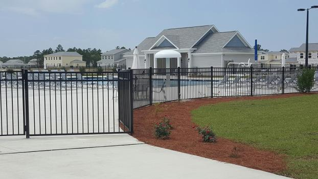 Commercial Fence Fence Contractor Serving Columbus Ga