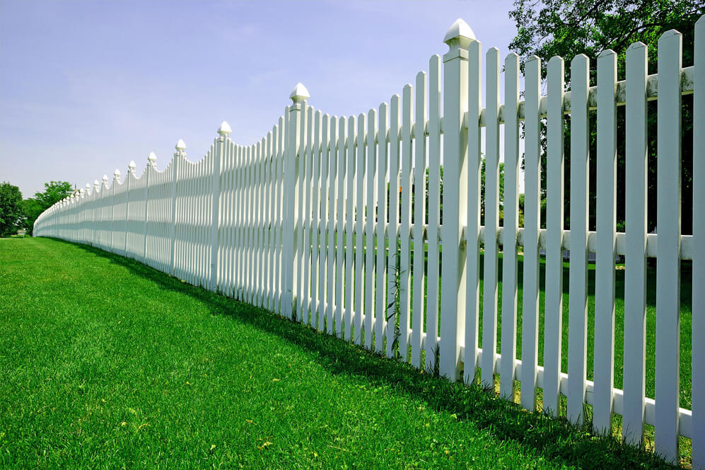 Vinyl Fence Fence Contractor Serving Columbus Ga Fence