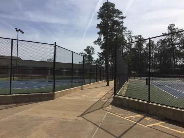 Chain Link Fence Fence Contractor Serving Columbus Ga